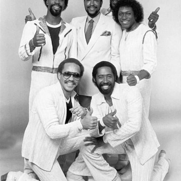 MARVIN Gaye & Commodores