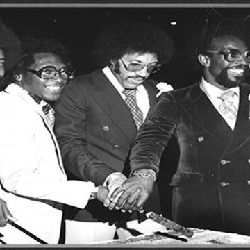 Motown Signing